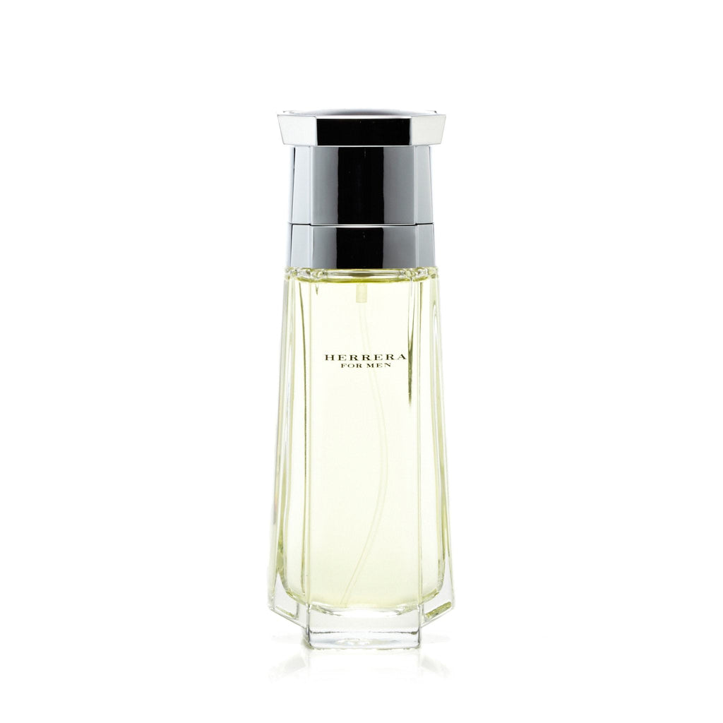 Herrera For Men By Carolina Herrera Eau De Toilette Spray