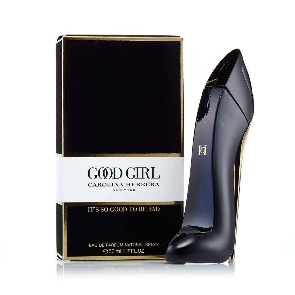 Good Girl For Women By Carolina Herrera Eau De Parfum Spray