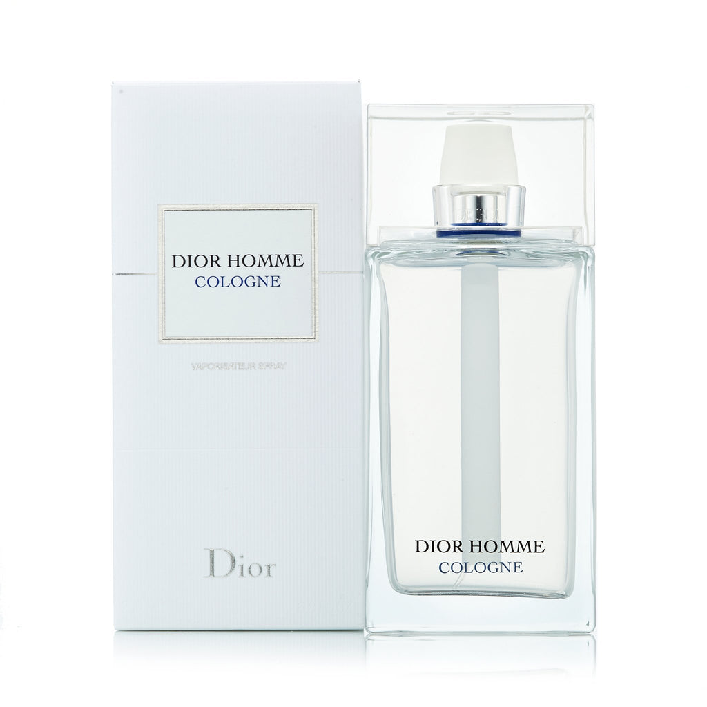 Dior Homme Cologne Spray for Men by Dior 6.8 oz.