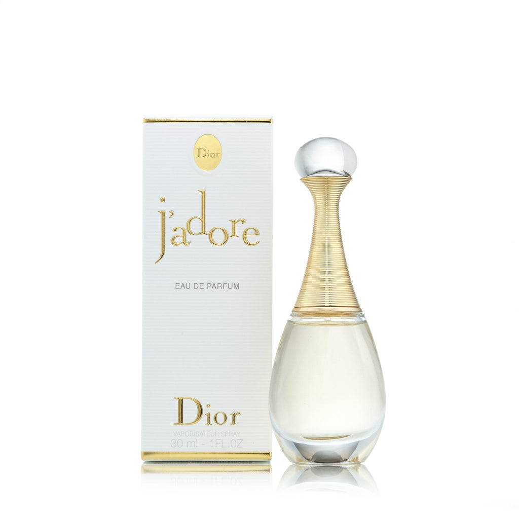 J'Adore Eau de Parfum Spray for Women by Dior 1.0 oz.
