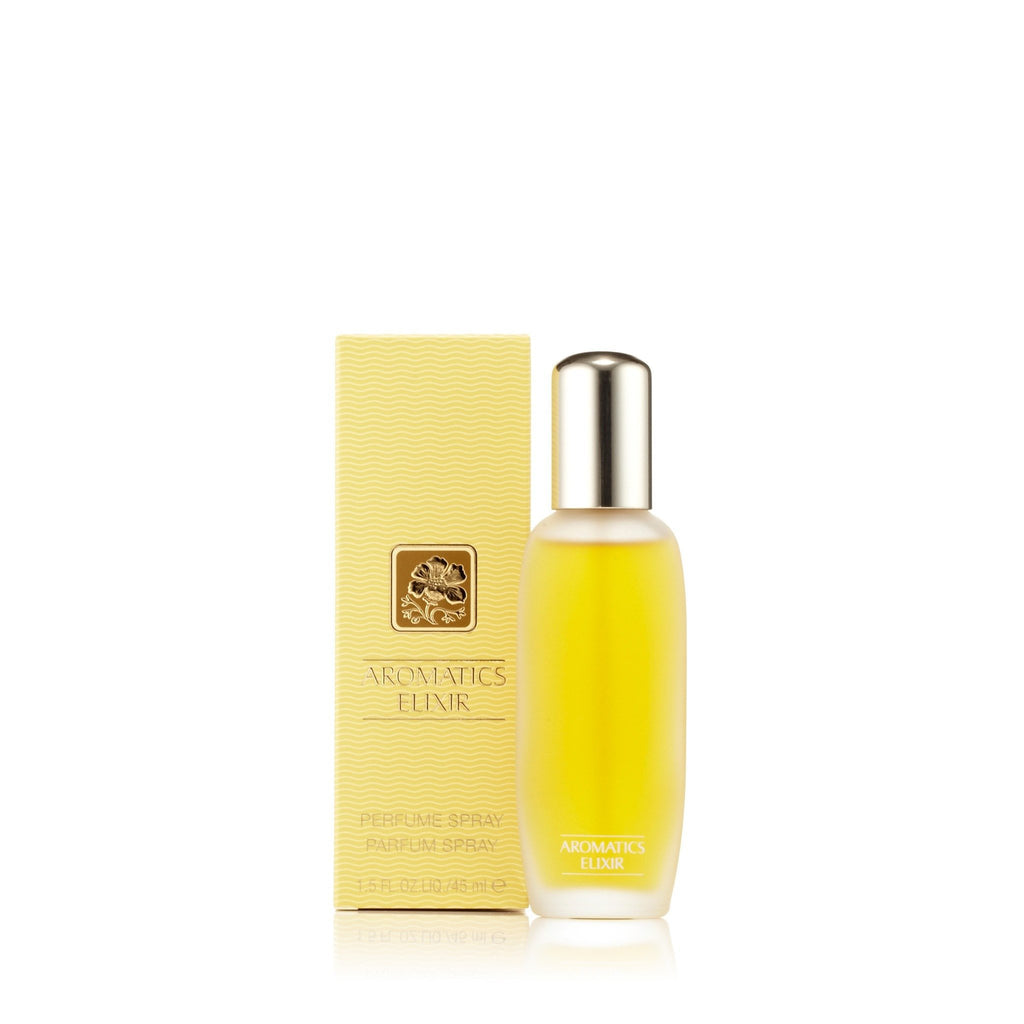 Aromatics Elixir Eau de Parfum Spray for Women by Clinique 1.5 oz.
