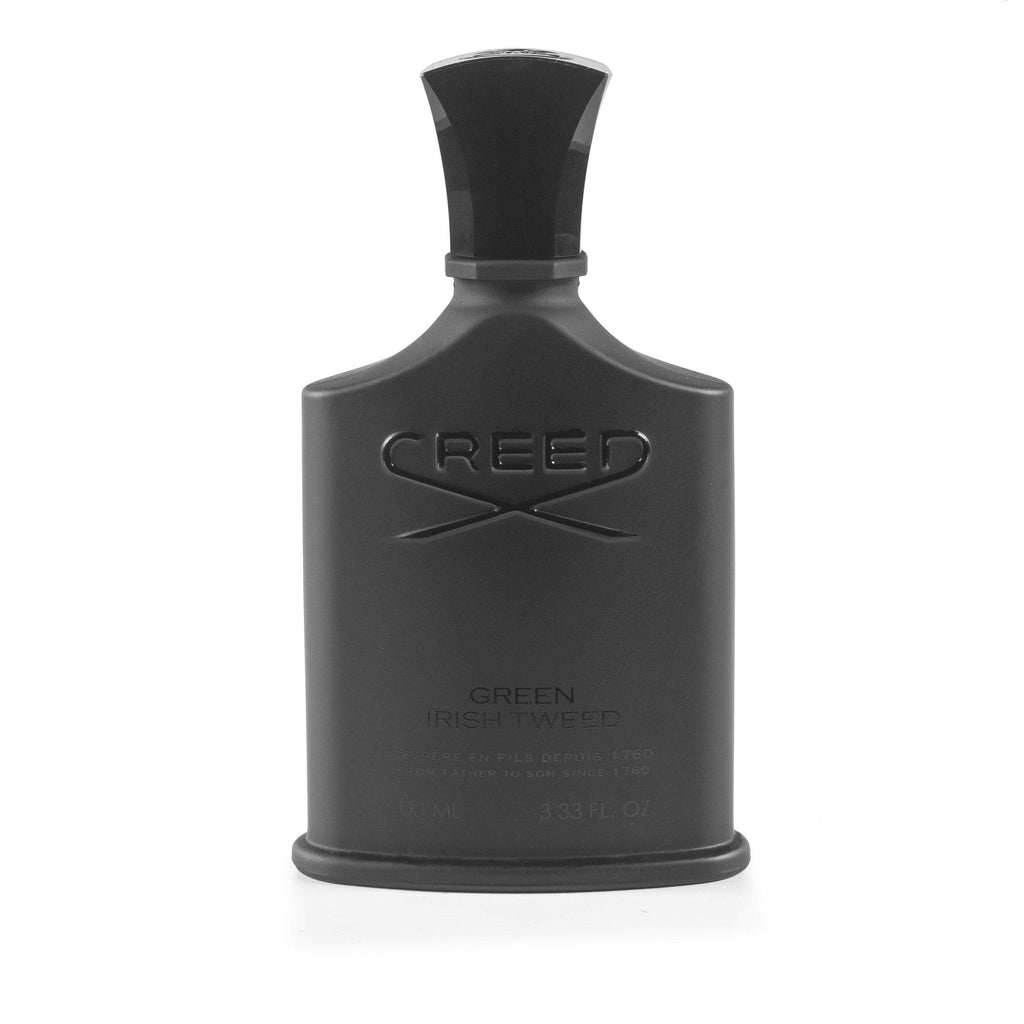 Green Irish Tweed Eau de Parfum Spray for Men by Creed 3.3 oz.