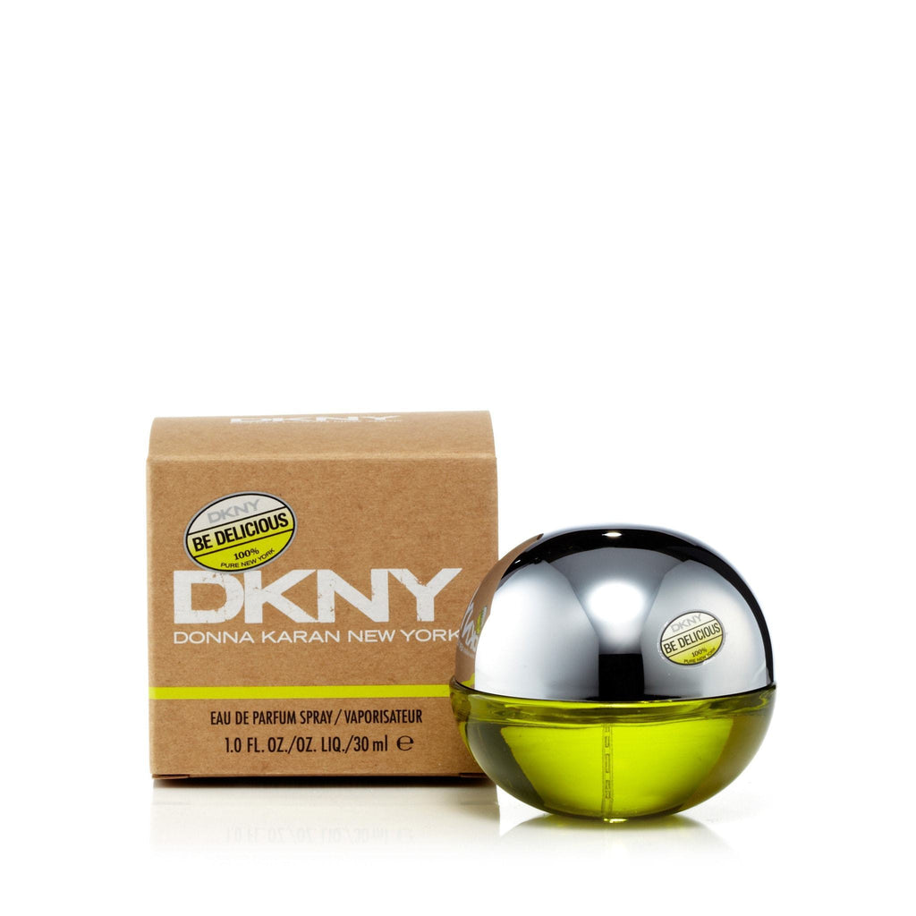 Dkny Be Delicious For Women By Donna Karan Eau De Parfum Spray