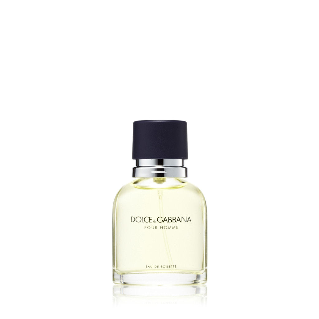Dolce & Gabbana For Men By Dolce & Gabbana Eau De Toilette Spray