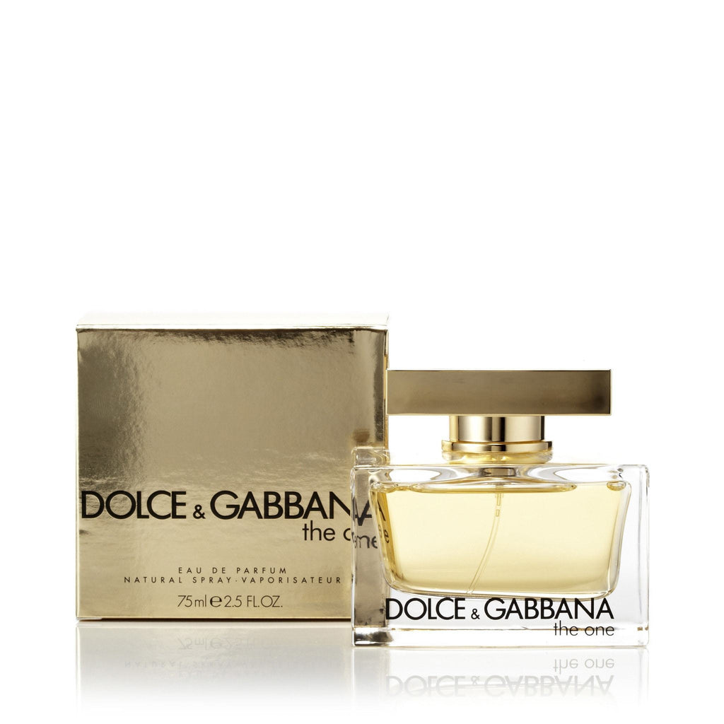 The One For Women By Dolce & Gabbana Eau De Parfum Spray