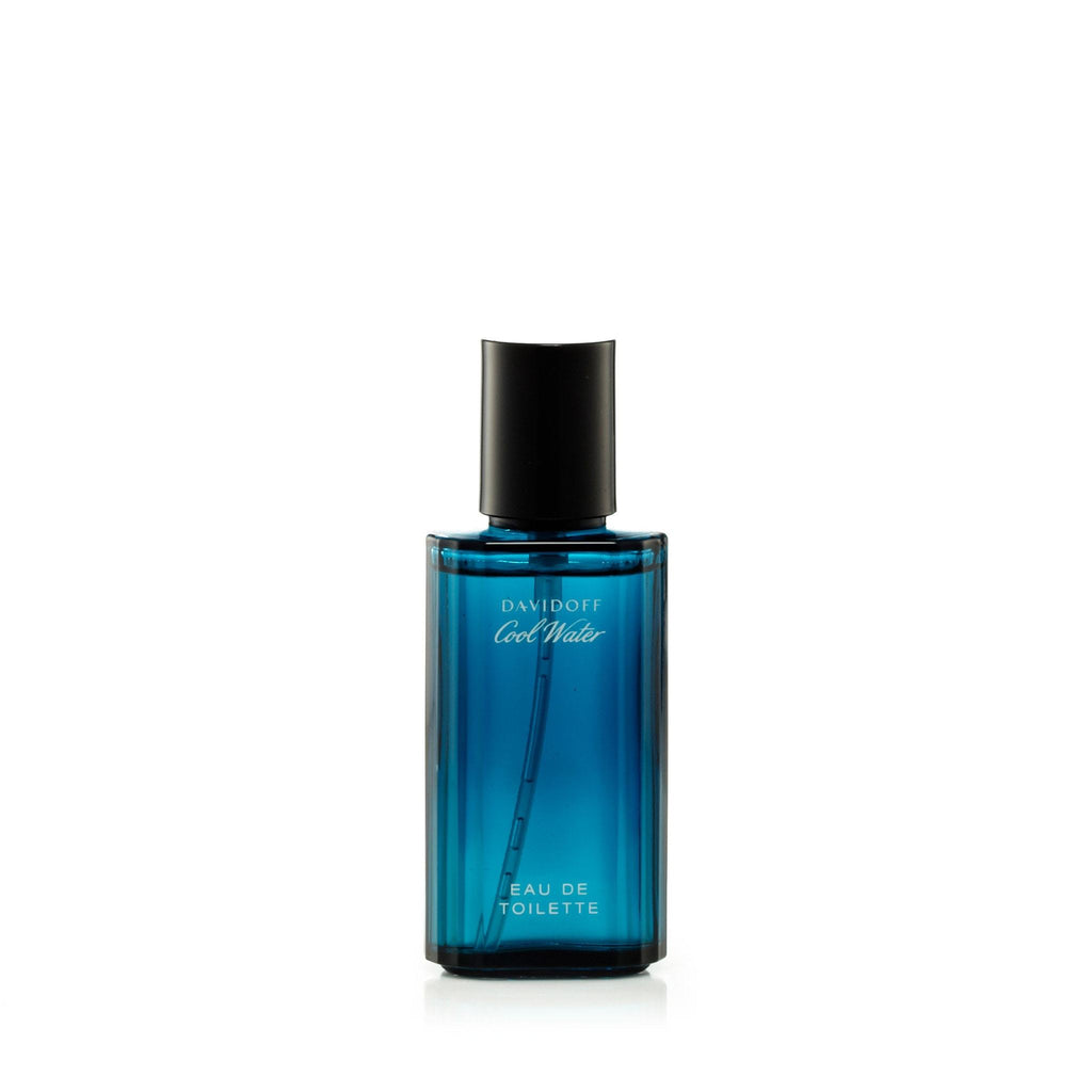 Cool Water For Men By Davidoff Eau De Toilette Spray
