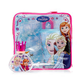 Frozen Lunch Box Gift Set for Girls by Disney 1.7 oz.
