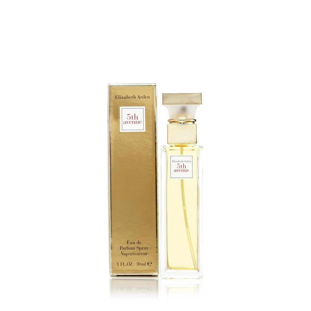 Elizabeth Arden 5th Ave. Eau de Parfum Womens Spray 1.0 oz.