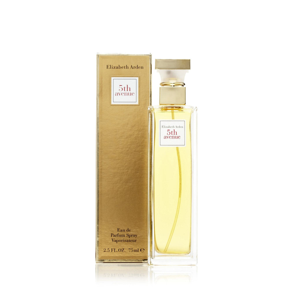 Elizabeth Arden 5th Ave. Eau de Parfum Womens Spray 2.5 oz.