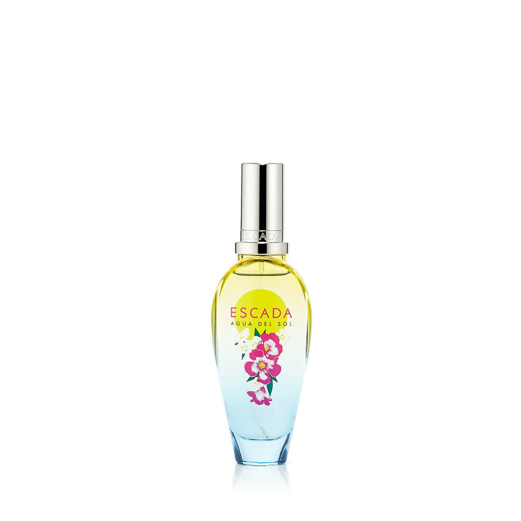 Agua Del Sol Eau de Toilette Spray for Women by Escada 1.6 oz.