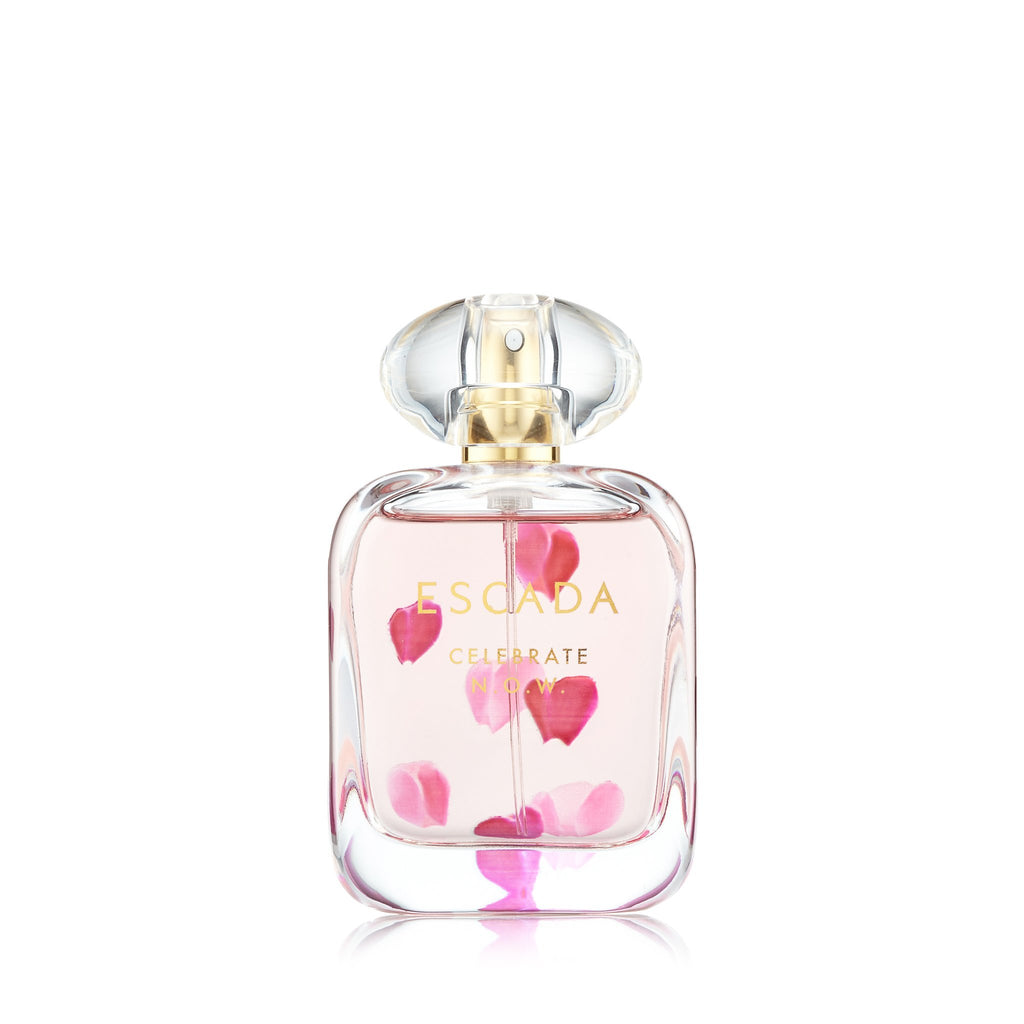 Celebrate Now Eau de Parfum Spray for Women by Escada 2.7 oz.