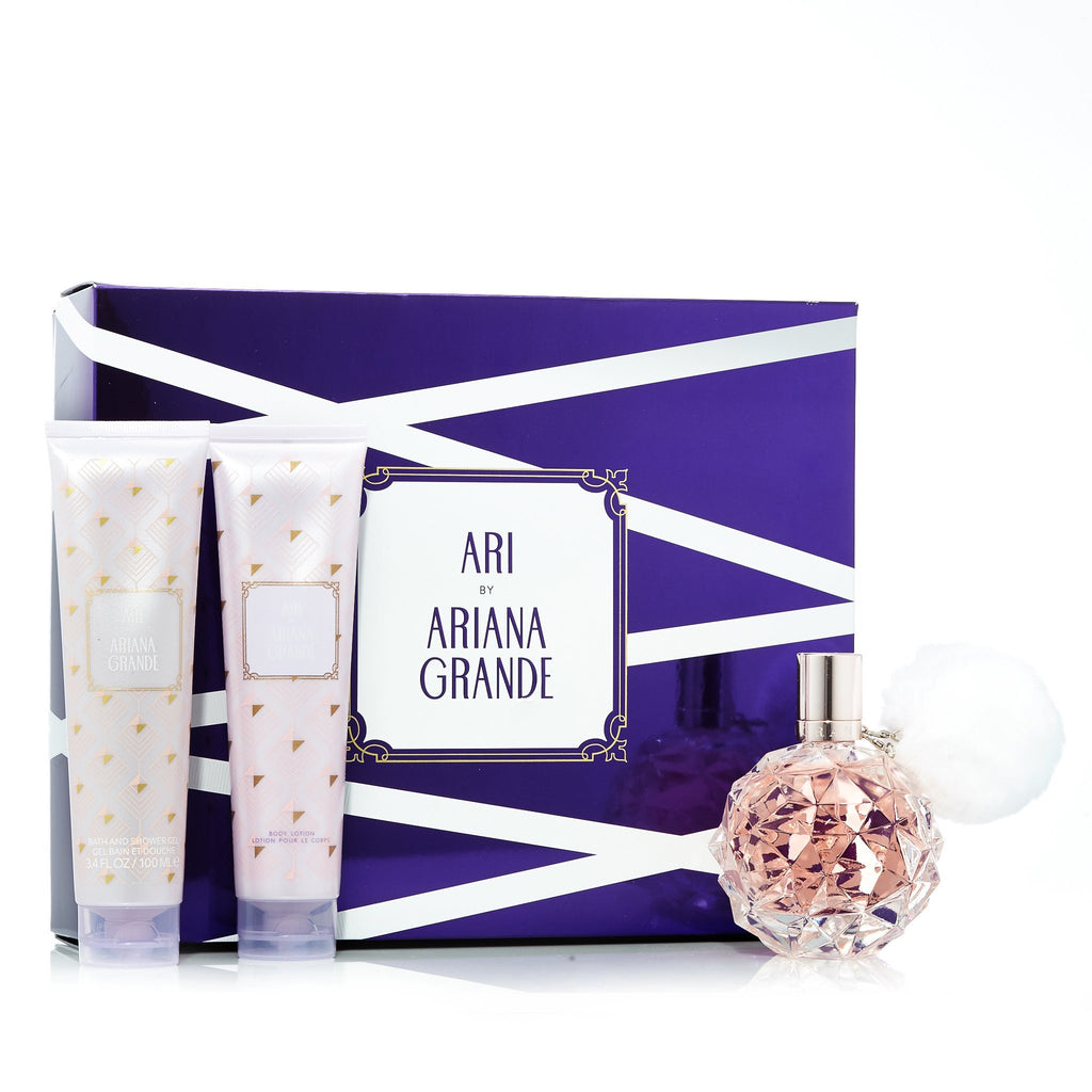 Ari Set for Women by Ariana Grande 3.4 oz.