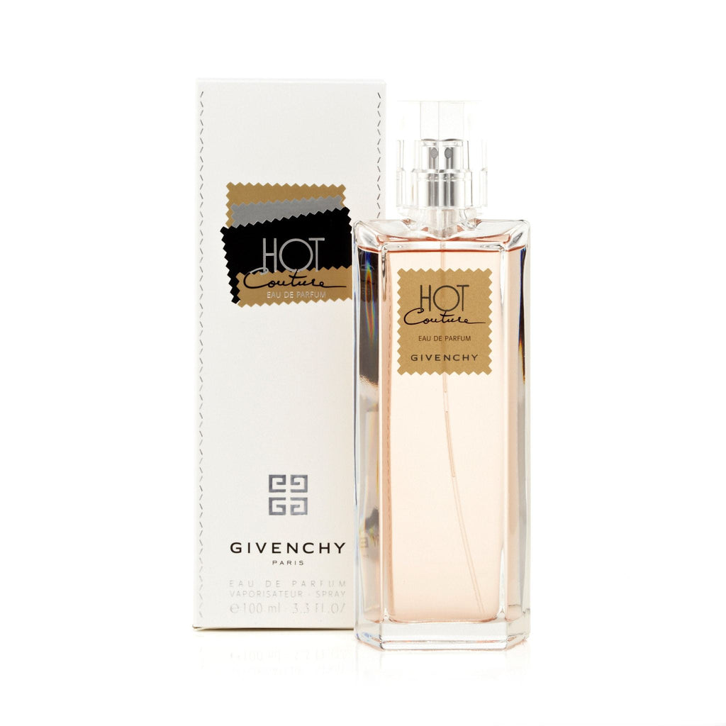 Hot Couture For Women By Givenchy Eau De Parfum Spray