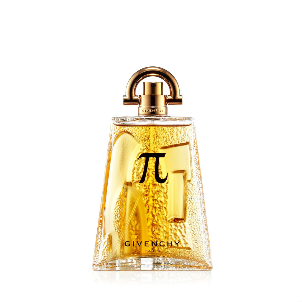 Pi For Men By Givenchy Eau De Toilette Spray