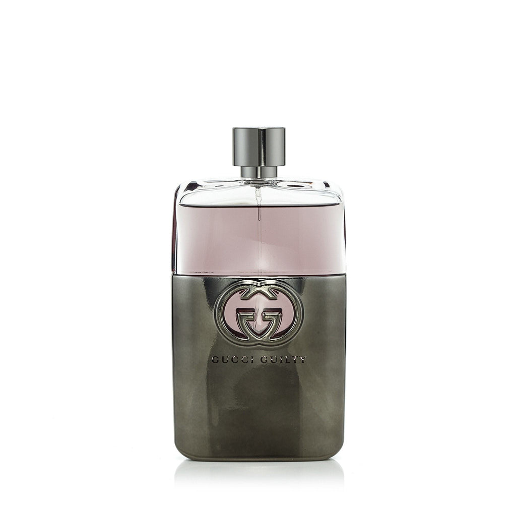 Gucci Guilty For Men By Gucci Eau De Toilette Spray