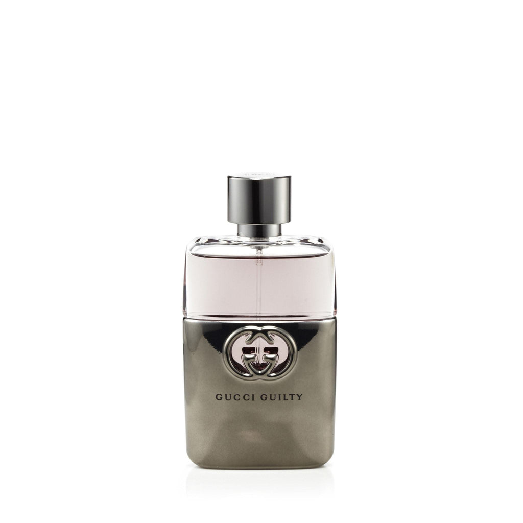Gucci Guilty Eau de Toilette Mens Spray 1.7 oz.
