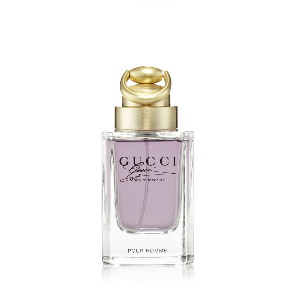 Gucci Made To Measure Eau de Toilette Mens Spray 3 oz.