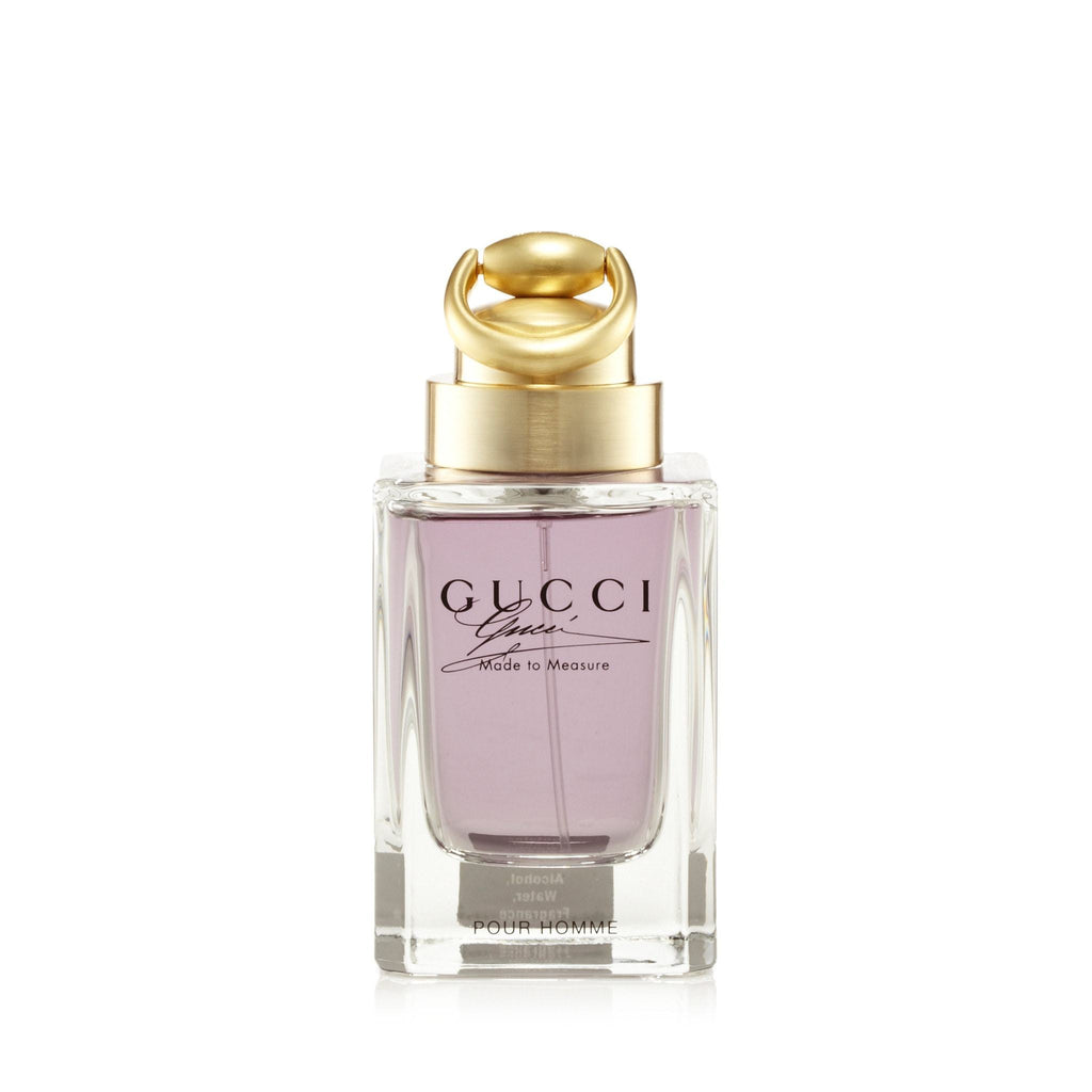Gucci Made To Measure Eau de Toilette Mens Spray 3.0 oz. Tester