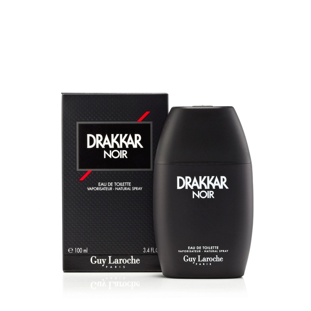 Guy Laroche Drakkar Eau de Toilette Mens Spray 3.4 oz.