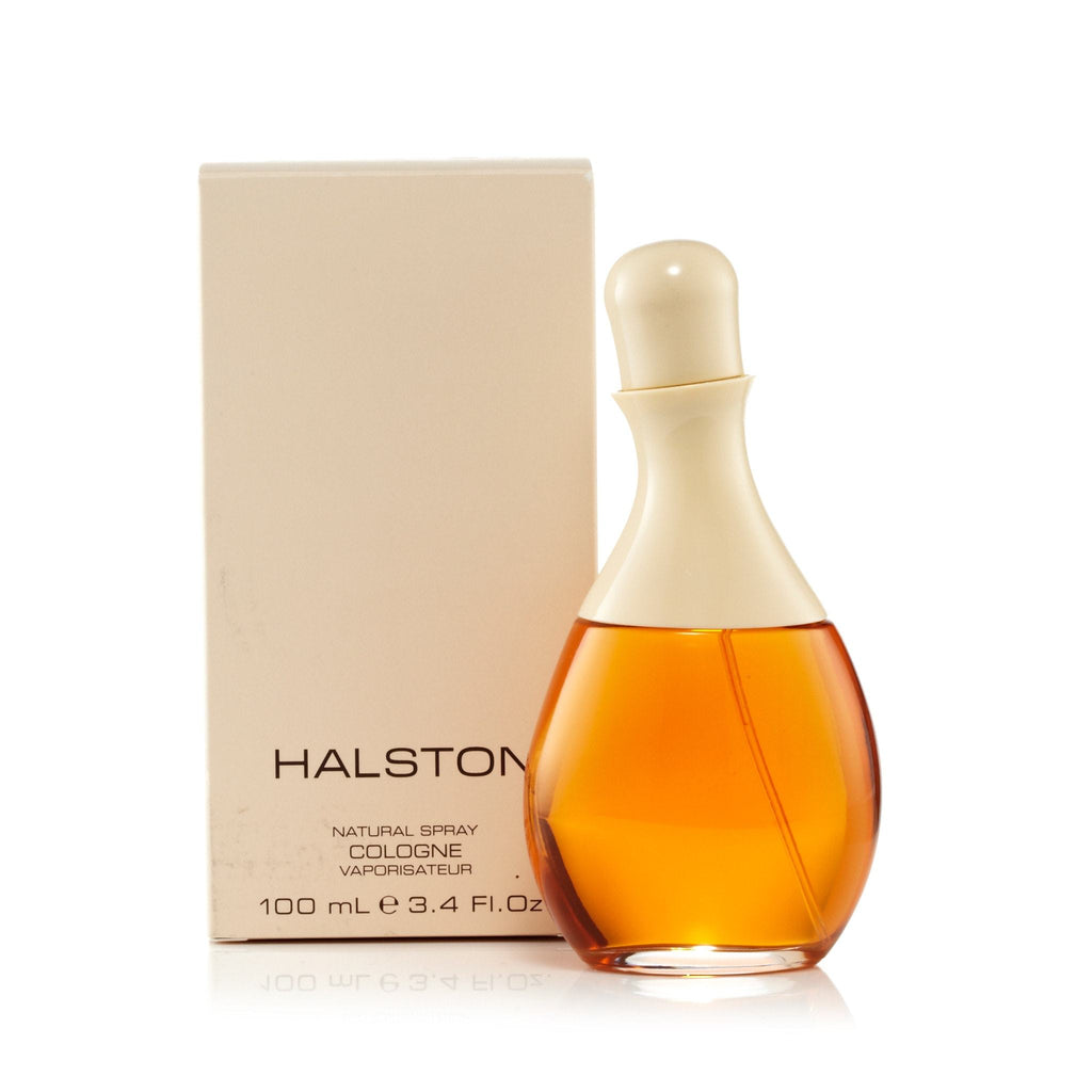 Halston Halston Cologne Womens Spray 3.4 oz.