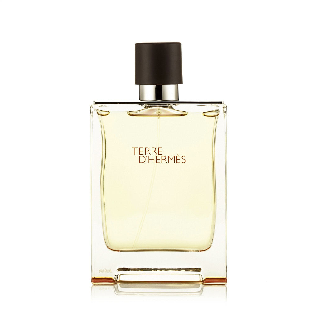 Hermes Terre D'Hermes Eau de Toilette Mens Spray 6.7 oz.