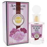 Apotheose De Rose by Monotheme for Women -  Eau de Toilette Spray