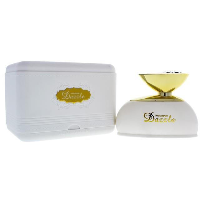 DAZZLE BY AL HARAMAIN FOR WOMEN -  Eau De Parfum SPRAY