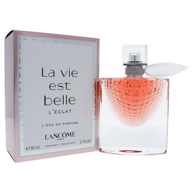 LA VIE EST BELLE LECLAT BY LANCOME FOR WOMEN -  LEAU DE PARFUM SPRAY