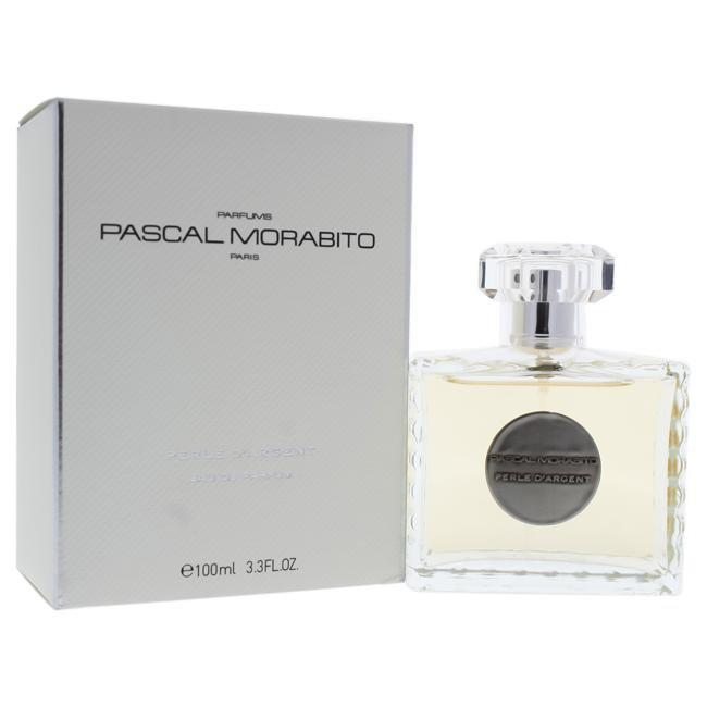 PERLE DARGENT BY PASCAL MORABITO FOR WOMEN -  Eau De Parfum SPRAY