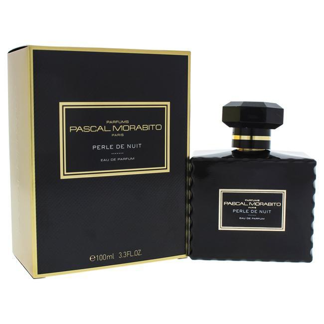 PERLE DE NUIT BY PASCAL MORABITO FOR WOMEN -  Eau De Parfum SPRAY