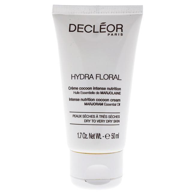 Hydra Floral Intense Nutrition Cocoon Cream by Decleor for Unisex - 1.7 oz Cream