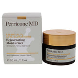 Essential FX Acyl-Glutathione Rejuvenating Moisturizer by Perricone MD for Women - 1 oz Moisturizer