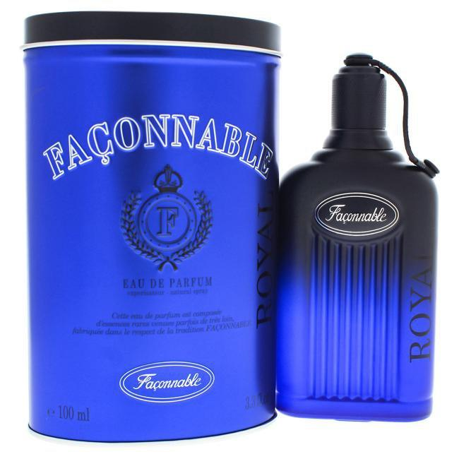 FACONNABLE ROYAL BY FACONNABLE FOR MEN -  Eau De Parfum SPRAY