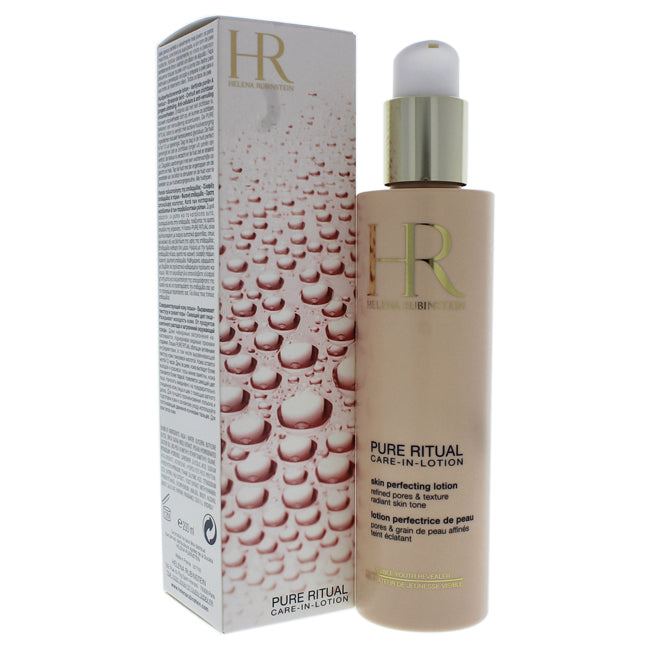 Pure Ritual Care-In-Lotion by Helena Rubinstein for Women - 6.76 oz Lotion