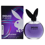 Endless Night by Playboy for Women - EDT Spray