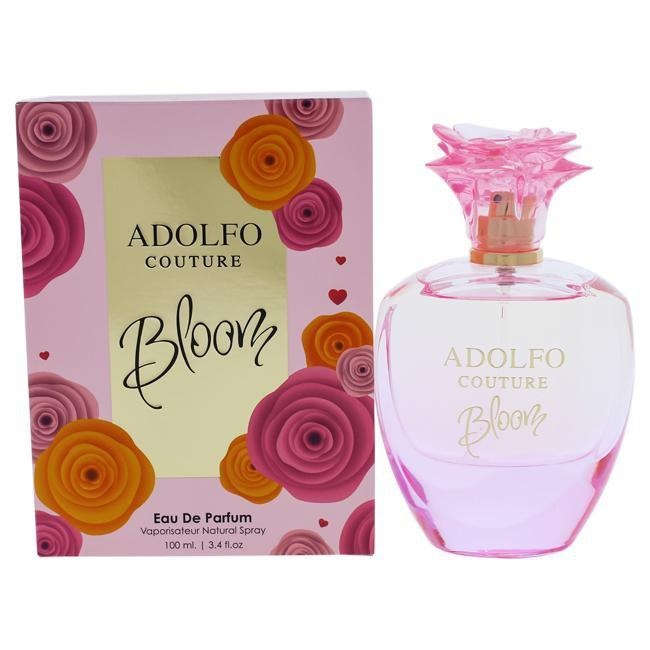 ADOLFO COUTURE BLOOM BY ADOLFO FOR WOMEN -  Eau De Parfum SPRAY