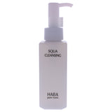Squa Cleansing by Haba for Women - 4 oz Cleanser
