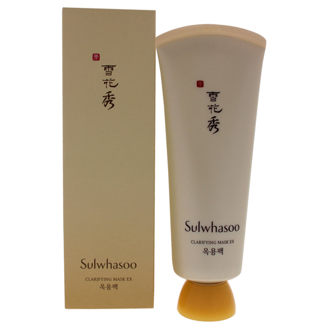 Clarifying Mask EX by Sulwhasoo for Women - 5 oz Mask