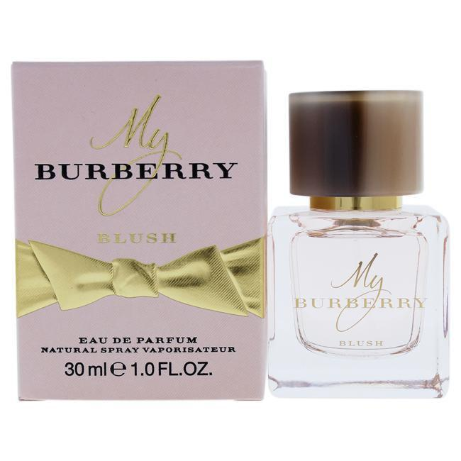 My Burberry Blush For Women By Burberry Eau De Parfum Spray