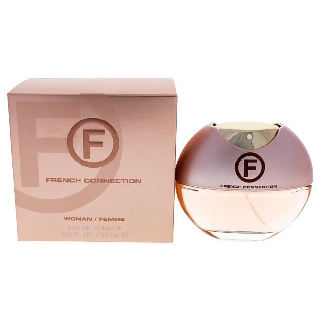 French Connection Femme by French Connection UK for Women -  Eau de Toilette Spray