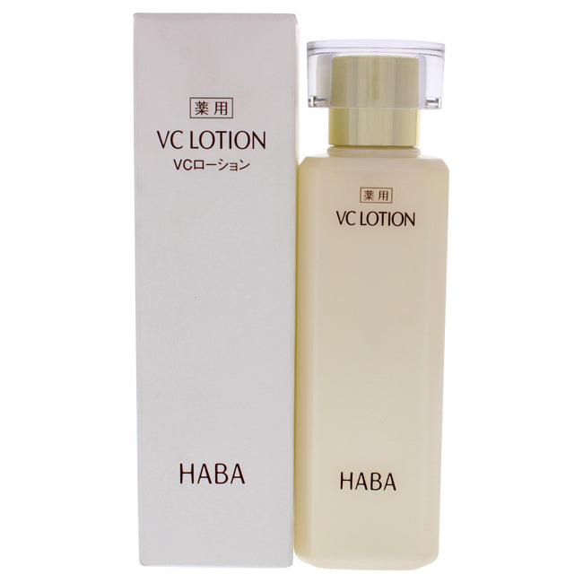 VC Lotion by Haba for Unisex - 6 oz Toner