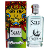 Solo Soprani Smile by Luciano Soprani for Women - EDT Spray