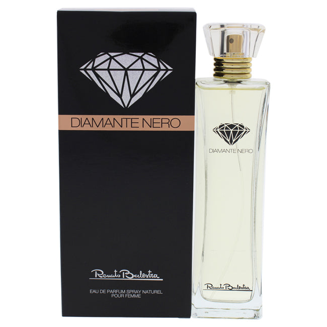 Diamante Nero by Renato Balestra for Women - EDP Spray