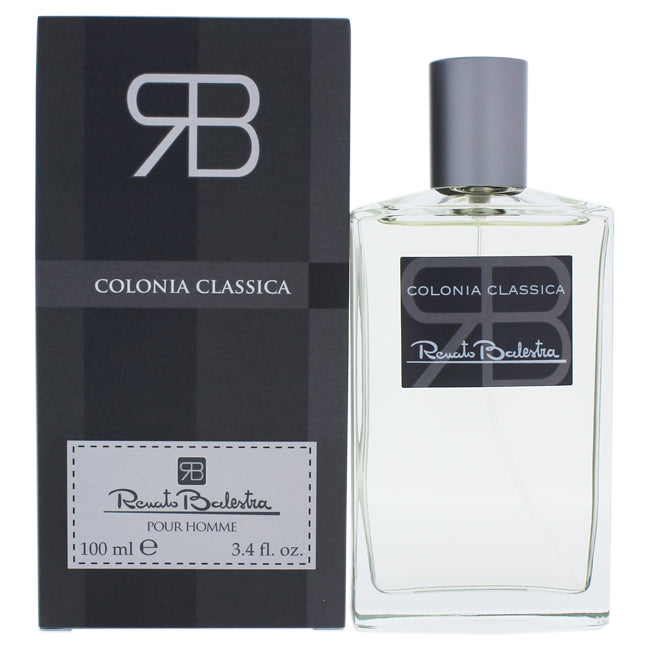 Colonia Classica by Renato Balestra for Men - EDC Spray