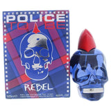 Police To Be Rebel by Police for Men - Eau de Toilette Spray