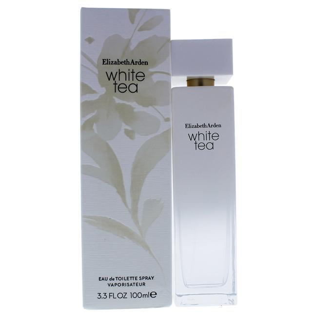 WHITE TEA BY ELIZABETH ARDEN FOR WOMEN -  Eau De Toilette SPRAY
