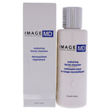 MD Restoring Facial Cleanser by Image for Unisex - 4 oz Cleanser