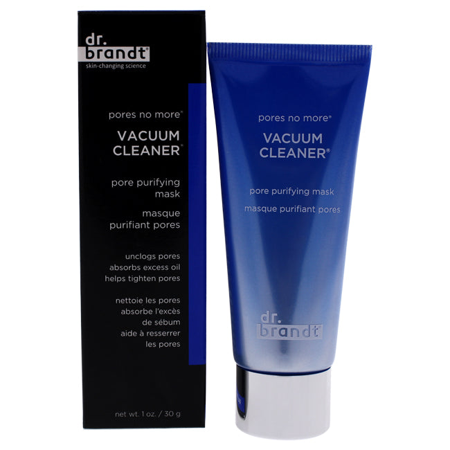 Pores No More Vacuum Cleaner Pore Purifying Mask By Dr Brandt For Uni Perfumania