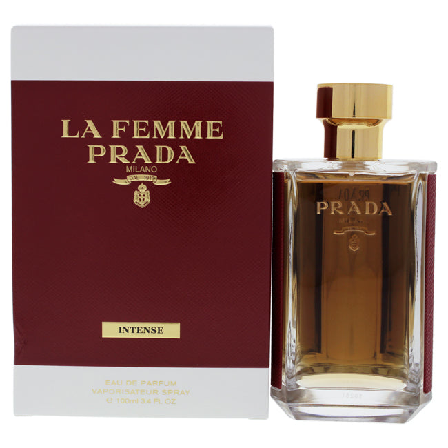 La Femme Prada Intense by Prada for Women -  Eau de Parfum Spray