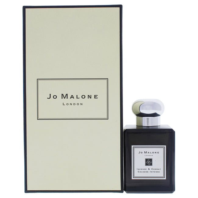 Incense and Cedrat Intense by Jo Malone for Unisex -  Cologne Spray